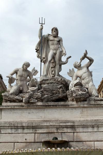 rzezba rzym roma obelisk bildwerk plac