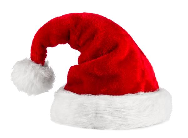 santa kapelusz iv