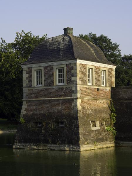 wieza zamek