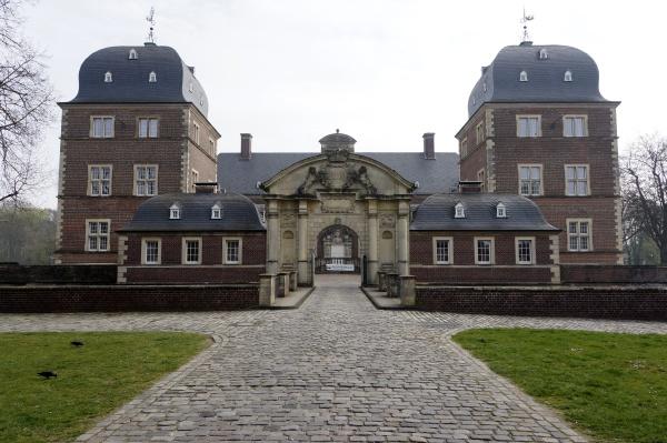 pomnik barok sehenswuerdigkeit atrakcje niemcy republika