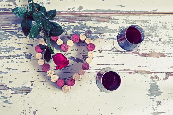dzien wina i roz