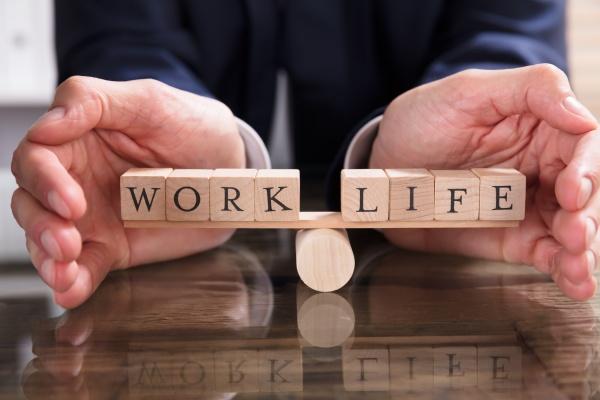 ochrona rownowagi miedzy zyciem a praca