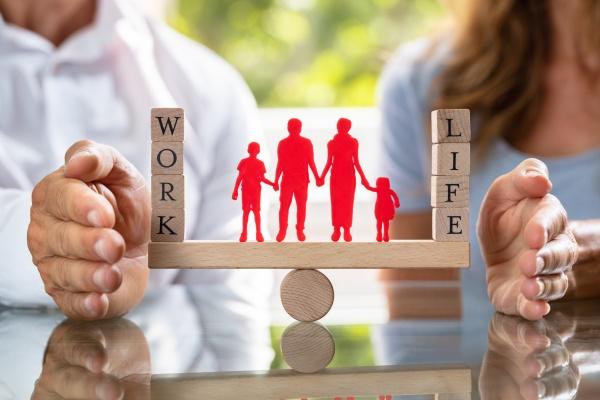 para chroniaca rownowage miedzy zyciem zawodowym