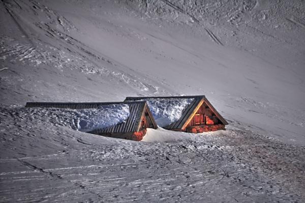narciarstwo, w, tyrolu, południowo, południowym - 28131865