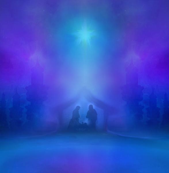 narodziny jezusa w betlejem