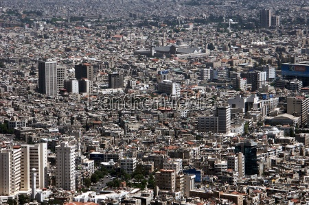 damaszek city 1