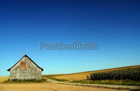 stodola polowa
