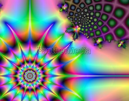 disco eksperyment wszechswiat universe kolo opona