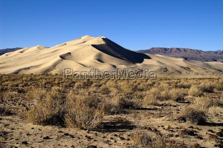 eureka dunes i