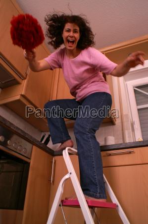 wypadek domowego