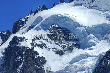 przyroda srodowisko gory turystyka alpy migracja