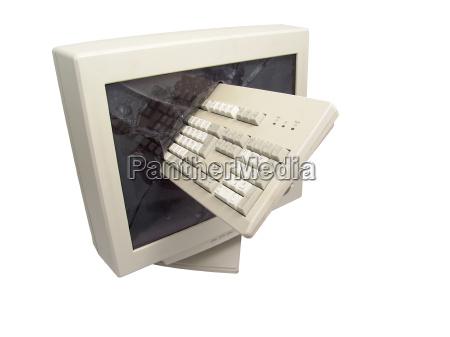 klawiatura to ubezpieczenie naprawa monitor zlosc