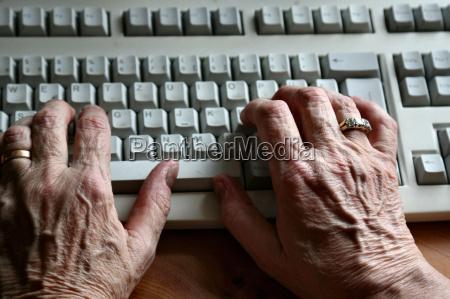 biuro palec seniorzy sklepy handel biznes