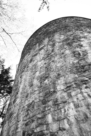 wieza historia austria sw mur murarskie