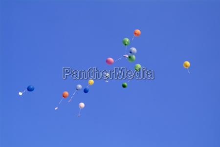 dziewiecdziesiat dziewiec balon