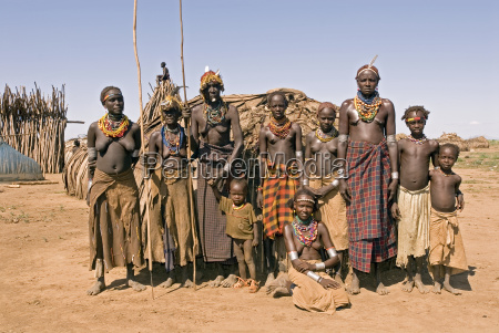 galeb wies poludniowa etiopia