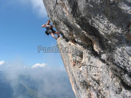 sport sporty gory skaly skala taternik
