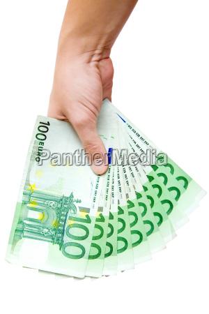 obecne przedzialy pieniezne