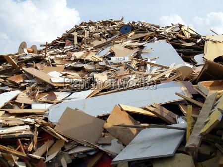 przyroda srodowisko gory drewno drewna odpad