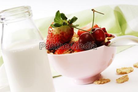 zdrowe, śniadanie - 1077333