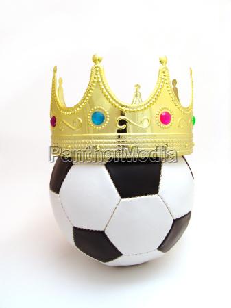 sport sporty pilka skora korona wm