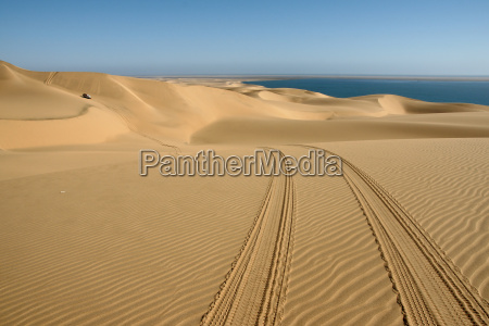 sandthat, harbour, view - 1535131