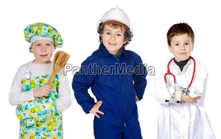 przyszle pokolenie robotnikow