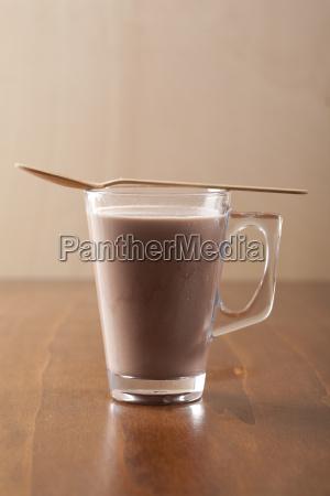 z pijanym kakao