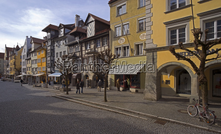 historyczny starowka bayern bawaria miasta niemcy