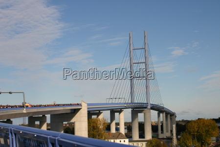 prywatka uroczystosci rugia molo most molo