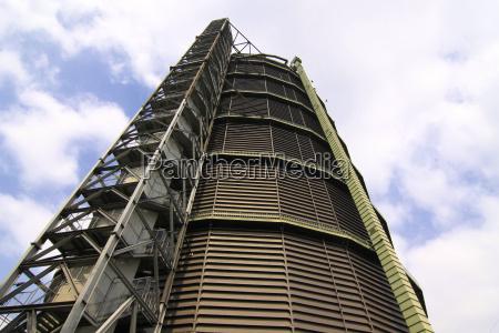 przemysl bran gaz budowlany budowlane budynek