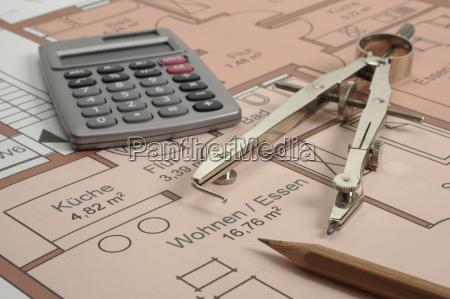 house house building construction plan