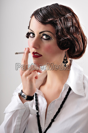 palenie lady