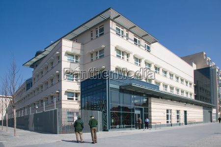 ambasada usa w berlinie