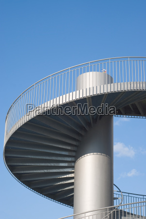 stairs as architectural element