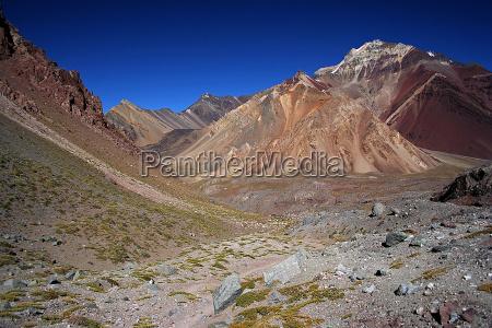 park narodowy skaly skala argentyna