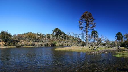 szwajcaria chile river rzeka aqua wodne