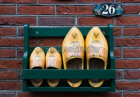 holandia niderlandy drewniak niderlandzki drewniane drewniany