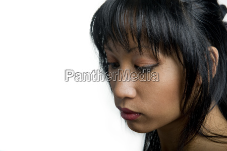 kobieta womane baba powaga portret potrait