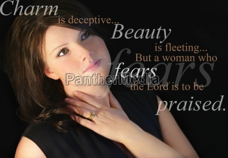 the proverbs woman