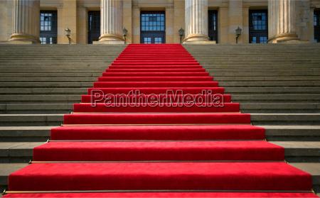 red carpet gendarmenmarkt w berlinie