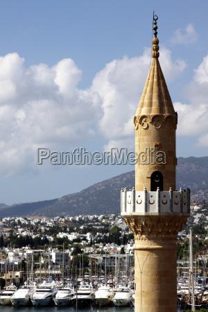 turcja styl budowy architektura baukunst baustil