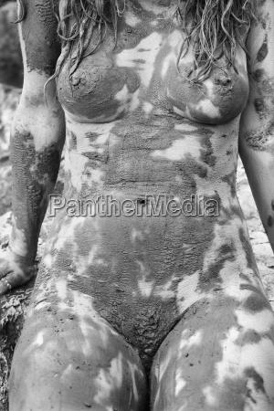 muddy nagich kobiet