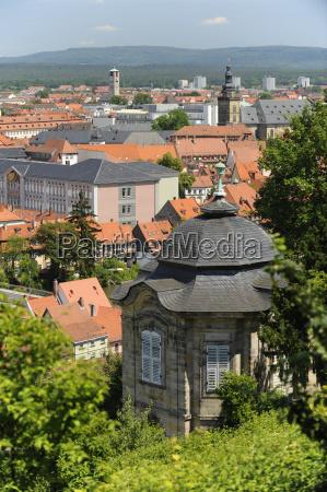 unesco city of bamberg