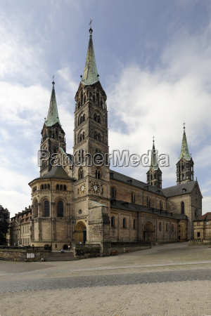 unesco bamberg cathedral