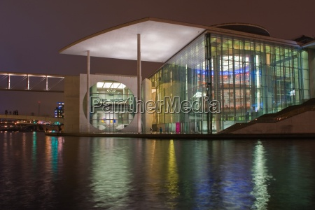 library of the german bundestag