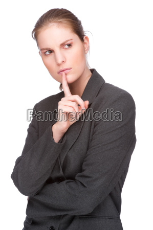 bizneswoman