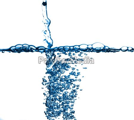 woda babelkowa