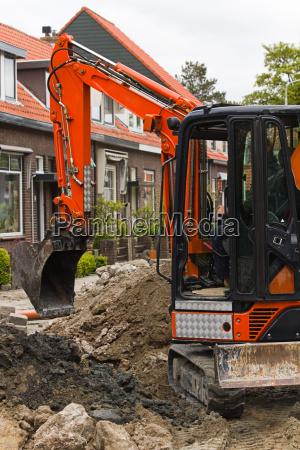 miasto grod town miejskich innenstadt kanalizacja