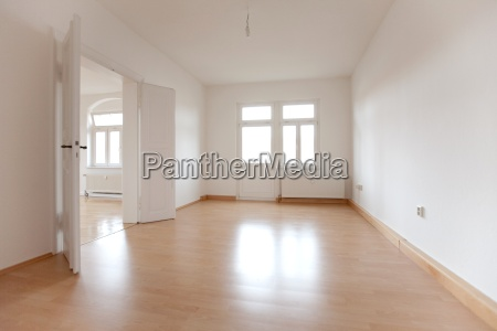 pusta, przestrzeń, stare, mieszkanie - 3171717